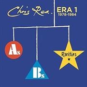 Era 1 - As Bs & Rarities 1978–1984 | CD