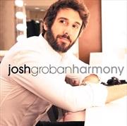 Harmony | CD