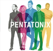 Pentatonix | Vinyl