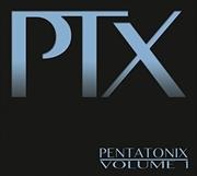 Ptx 1 | CD