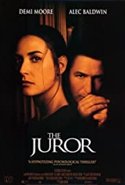 Juror | DVD