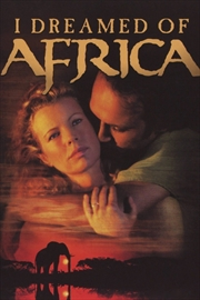 I Dream Of Africa | DVD