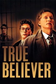 True Believer | DVD