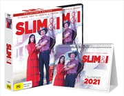 Slim & I - Limited Edition | Gift With Purchase | DVD