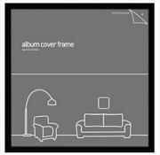 LP Album Cover Frame | Accessories