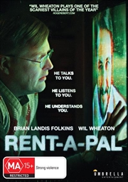 Rent-A-Pal | DVD