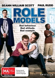 Role Models | DVD