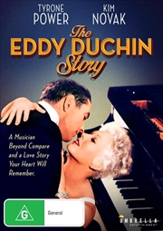 Eddy Duchin Story, The | DVD