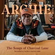 Songs Of Charcoal Lane | CD