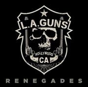 Renegades | CD