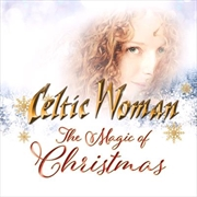 Magic Of Christmas | CD