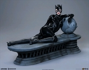 Batman Returns - Catwoman 1:4 Scale Maquette | Merchandise