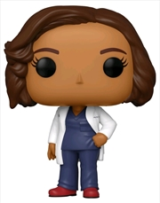 Grey's Anatomy - Dr Bailey Pop! Vinyl | Pop Vinyl