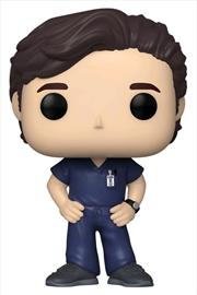 Grey's Anatomy - Derek Shepherd Pop! Vinyl | Pop Vinyl