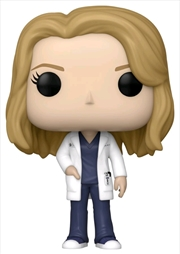Grey's Anatomy - Meredith Grey Pop! Vinyl | Pop Vinyl