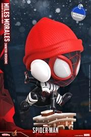 Spider-Man: Miles Morales - Miles Morales Winter Cosbaby | Merchandise