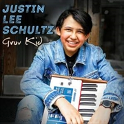 Gruv Kid | CD