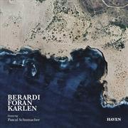Haven | CD