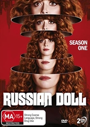 Russian Doll - Season 1 | DVD