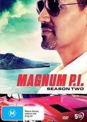 Magnum, P.I. - Season 2 | DVD