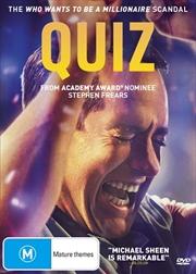 Quiz | DVD