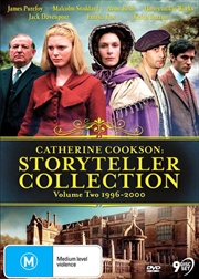 Catherine Cookson - Collection 2 | Storyteller 1996-2000 | DVD