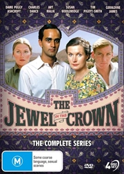 Jewel In The Crown | Complete Collection, The | DVD