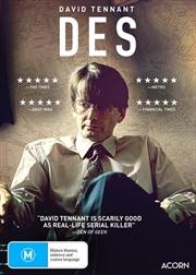 Des | DVD