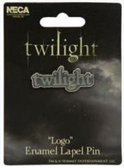 Twilight Lapel Pin | Merchandise