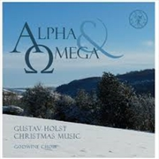 Gustav Holst - Christmas Music | CD