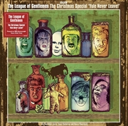 League Of Gentlemen: Christmas | Vinyl