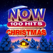 Now 100 Hits Christmas | CD
