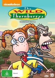 Wild Thornberry's - Collector's Edition, The | DVD