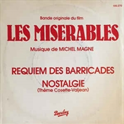 Les Miserables 82 | CD