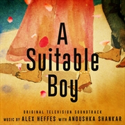 A Suitable Boy | CD