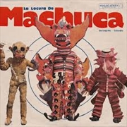 La Locura De Machuca | CD