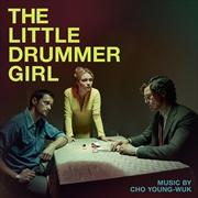 Little Drummer Girl | CD