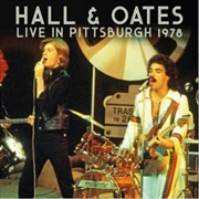 Live In Pittsburgh 1978 | CD