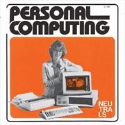 Personal Computing | Vinyl