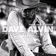 From An Old Guitar - Rare And Unreleased | CD