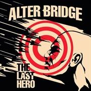 Last Hero | CD