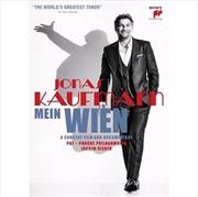 Mein Wien   DVD