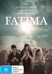 Fatima | DVD