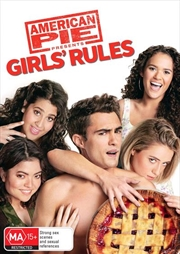 American Pie Presents- Girls' Rule | DVD
