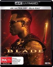 Blade | UHD | UHD