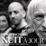 Nuit A Jour | CD