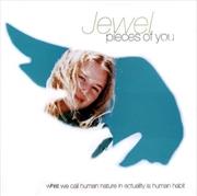 Pieces Of You - 25th Anniversary Deluxe Vinyl   Vinyl