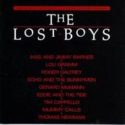 Lost Boys - Red Coloured Vinyl | Vinyl