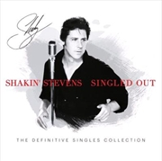 Singled Out   CD