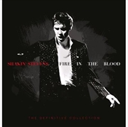 Fire In The Blood - Definitive Collection Deluxe Boxset | CD